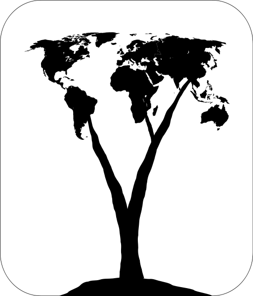 512px-Continents_tree.svg